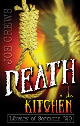 Death in the Kitchen