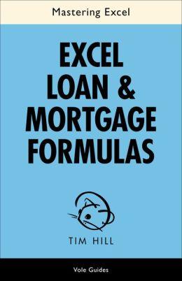 Mastering Excel Loan & Mortgage Formulas (No Fluff Guide)