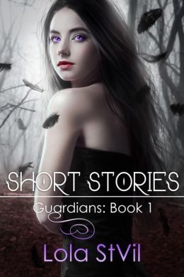Guardians: Short Stories (Book 1)