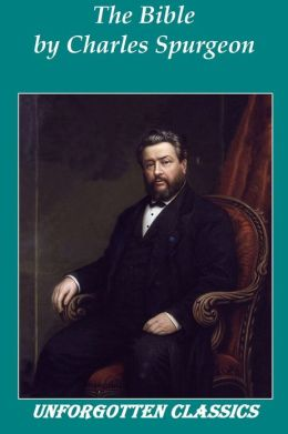 The Bible by Charles Spurgeon