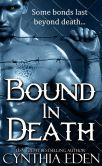 Bound In Death (A Vampire and Werewolf Romance)
