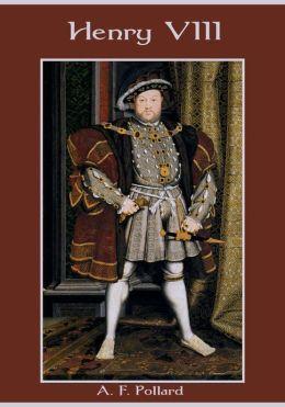 Henry VIII (Illustrated)