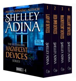 Magnificent Devices: 4-Book Bundle