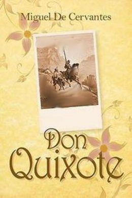Don Quixote Complete Version