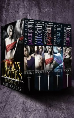 The Demon Lovers Boxed Set