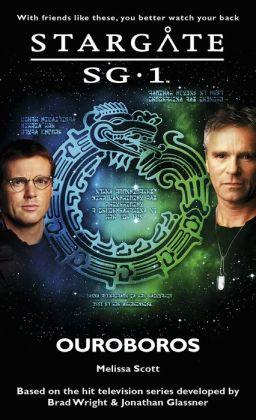 Stargate SG1-23 - Ouroboros