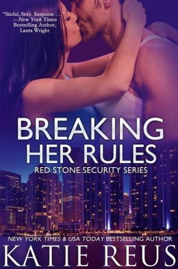 Breaking Her Rules (romantic suspense)