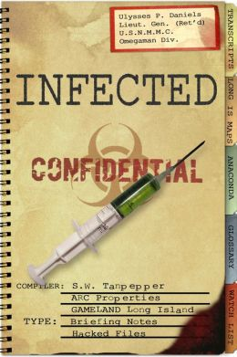 Infected: Hacked Files from the GAMELAND Archive