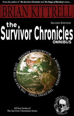 The Survivor Chronicles Omnibus