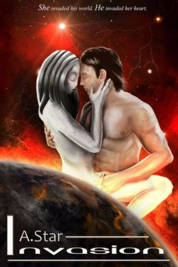 Invasion (An Alien Romance)