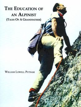 The Education of an Alpinist