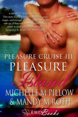 Pleasure Island (Pleasure Cruise 3)