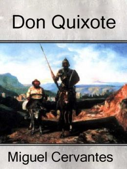 Don Quixote's Adventures