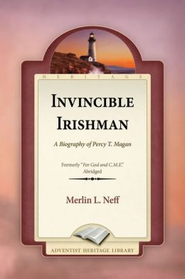 Invincible Irishman
