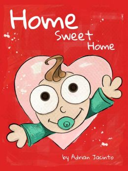 Home Sweet Home: A Baby Book of Animal Homes