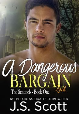 A Dangerous Bargain (The Sentinel Demons)
