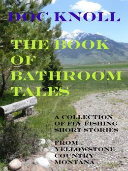 The Book of Bathroom Tales