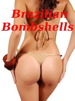 New Brazilian Bombshells: A Fantastic Photo Collection Of 100 Brazilian Beauties In Very Hot Brazilian Bikinis! AAA+++
