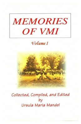 Memories of VMI: Volume I