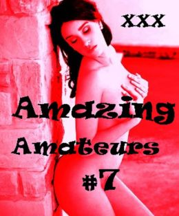 Amazing Amateurs 7