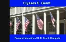 Personal Memoirs of U. S. Grant, Completet