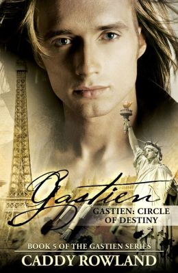 Gastien: Circle of Destiny