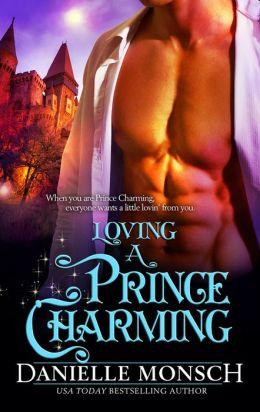 Loving a Prince Charming