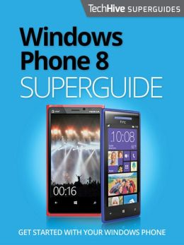 Windows Phone 8 Superguide