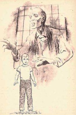 7 Vintage Sci-fi tales - Illustrated