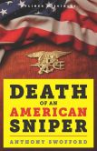Book Cover Image. Title: Death of an American Sniper, Author: Anthony Swofford