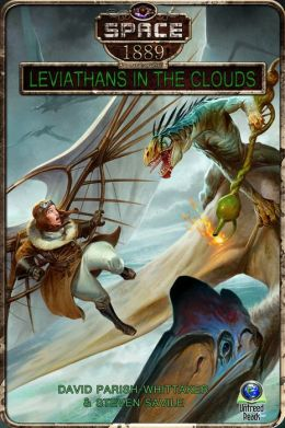 Leviathans in the Clouds