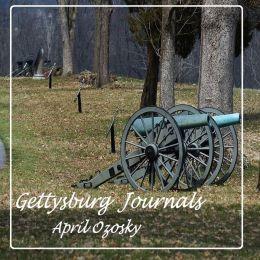 Gettysburg Journals