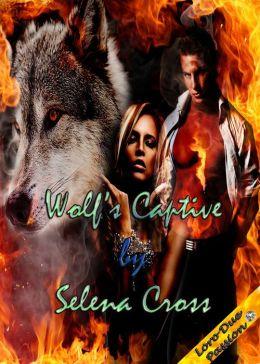 Wolf's Captive