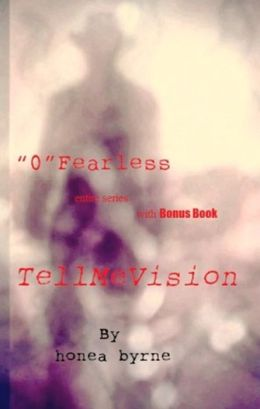 """0""Fearless entire series wiith Bonus Book TellMeVision"
