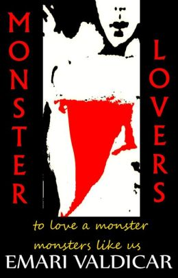 To Love a Monster (Monster Lovers, #1)