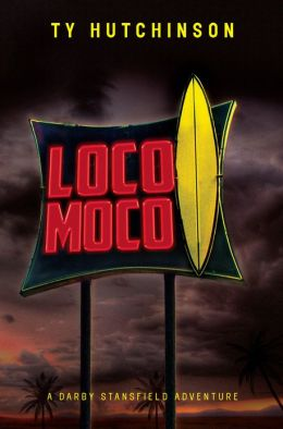 Loco Moco: A Darby Stansfield Thriller