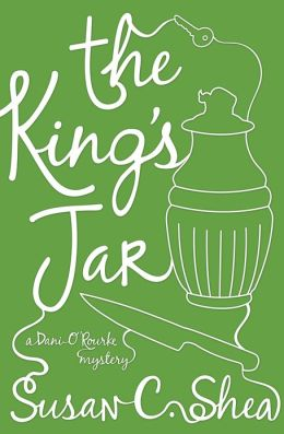 The King's Jar