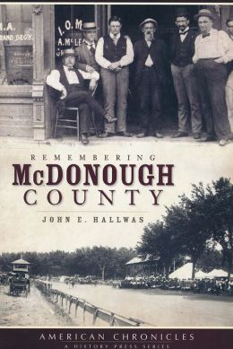 Remembering McDonough County