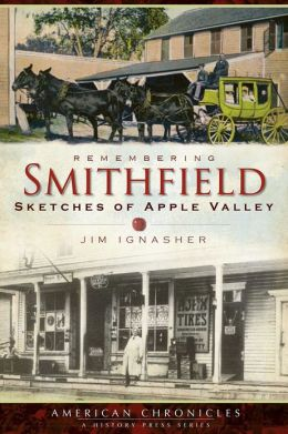 Remembering Smithfield (RI): Sketches of Apple Valley