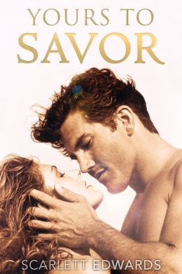 Yours to Savor - New Adult Contemporary Romance