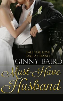 Must-Have Husband (Summer Grooms Series, Book 1)