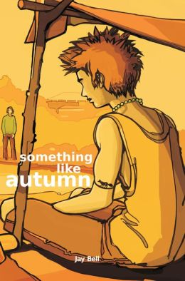 Something Like Autumn (gay romance)