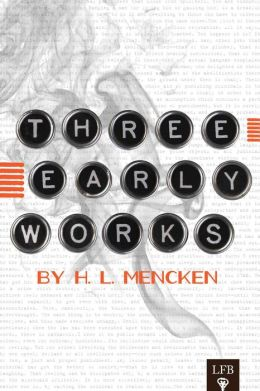 Three Early Works