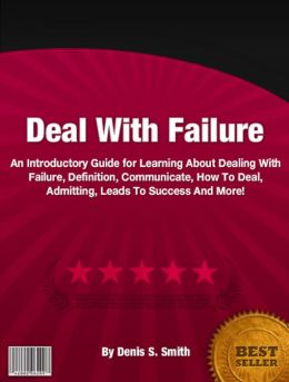 a description of failure which leads to success 1995-5-31  why socialism failed  under central planning, there is no profit-and-loss system of accounting to accurately measure the success or failure of various programs.