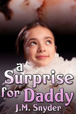 A Surprise for Daddy