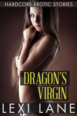 The Dragon's Virgin (Bred by the Dragon) Reluctant Virgins