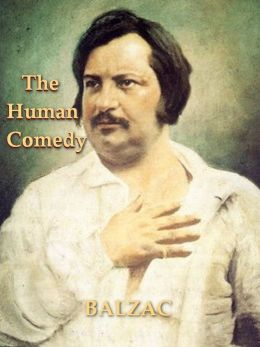 The Human Comedy; Scenes from Political Life, Volume II