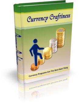 Currency Craftiness - Currency Programs Are The Best Thing