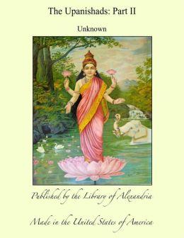 The Upanishads: Part II