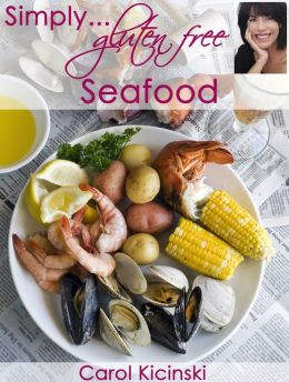 Simply Gluten Free Seafood